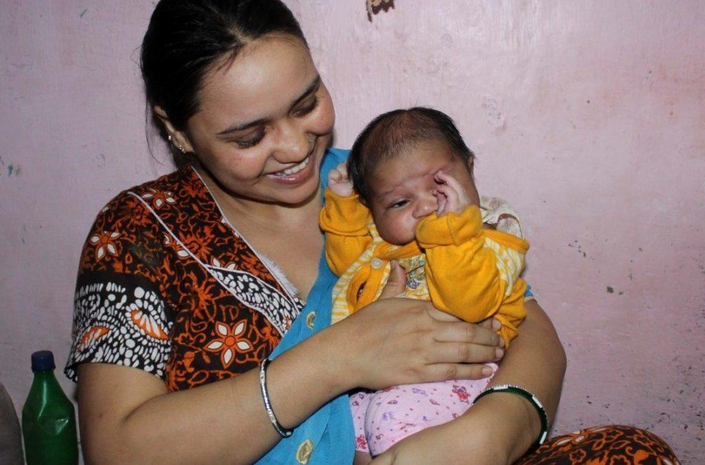 Ending Preventable Stillbirths