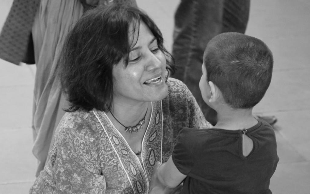 Impact Stories | Anita