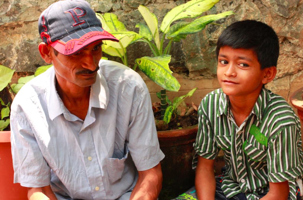 Impact Story | Railway Childline