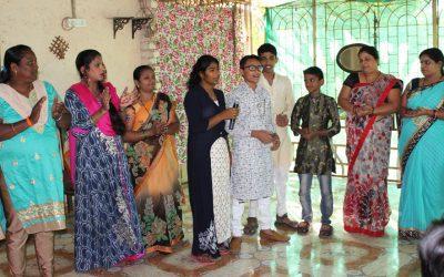 Building Safe Communities Dissemination Meet