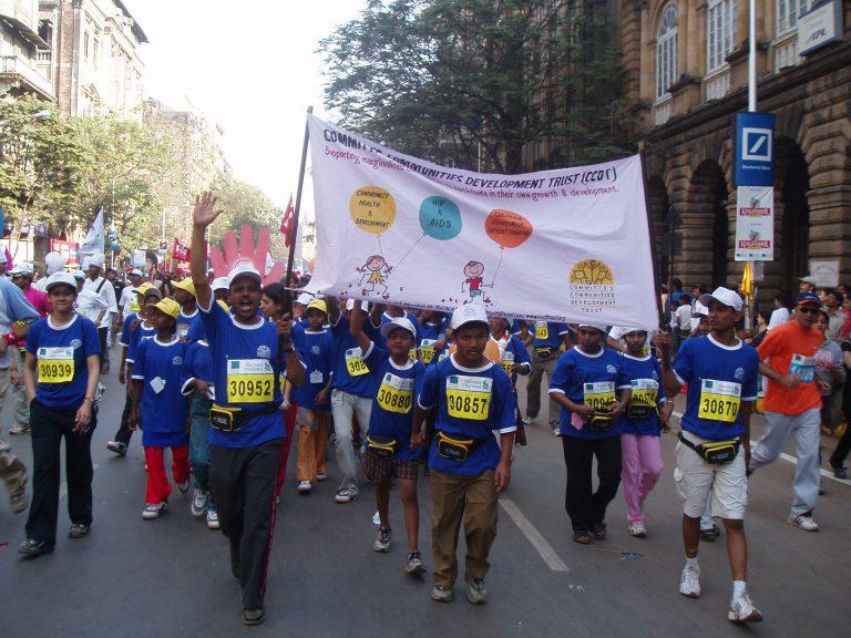 Run for CCDT!