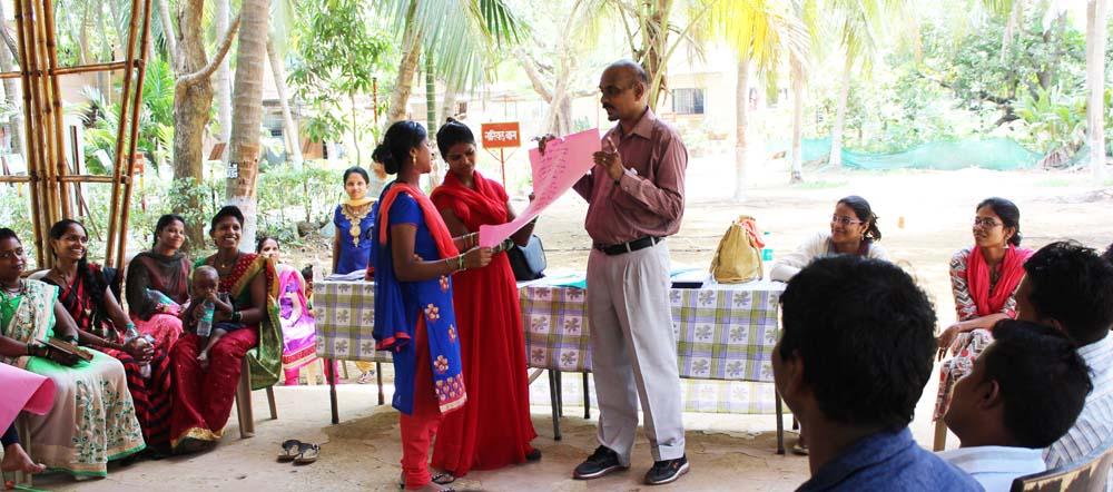 Eligible Couple Workshop